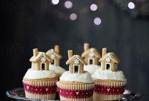 Cupcakes! :P