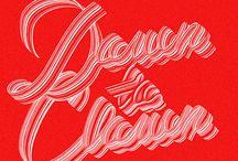 Typo Design / by manythingbob