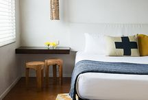 Bedrooms / by Samantha Ziino