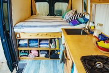 Vanlife DIY Ideas