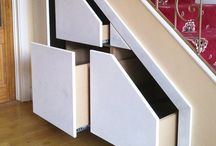 alnari bawah tangga