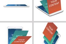 Webdesign - Mockups