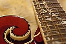 Ella es... bonita / Música, guitarras, hermosas guitarras