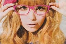 japanese cute makeup anime / by Tameika Espey