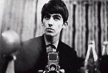 George Harrison / by ◎ e s p ★ r i t k ◎