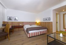 Landhaus Familienzimmer / Auch für Familien ausreichend Platz zur Erholung ...