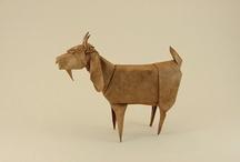 Origami Hayvanlar