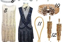 gatsby: clothes