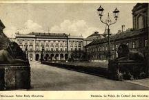 Warszawa przed 1945