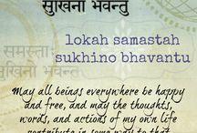 Sanskrit Mantras