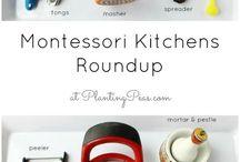 Montessori kuchnia