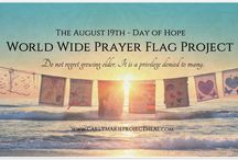 Prayer flag inspiration