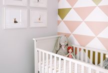 OH BABY!!! -- CHILDREN'S SPACES / Because style begins at birth!!