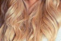 Curls, curls and more curls
