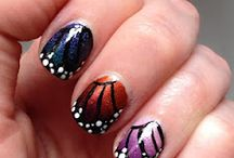 Nails / by Michelle Whelan
