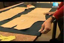 Maquina coser y costura / Maquina de coser y costura