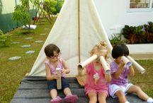 Childhood Wonder - pallets