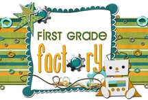 First Grade blogs / by Anna Berg