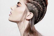 European hair braids