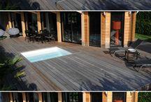 Cortile della piscina