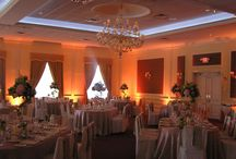 Wedding venues ny / Some of our favorite wedding venues in the Hudson Valley. HourglassLighting.com
