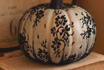 {Celebrations} Halloween