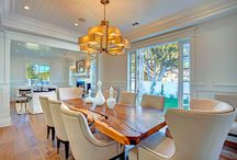DECORATE: Dining Room / by Nicole @ Work|Wear|Wander