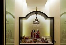 pujas room