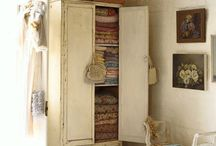 Armoire/Cabinets  / by S S
