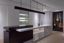 Arquitectura Muebles de Cocina Modernos - Modern Kitchen Cabinet Design