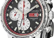 Watches / Precision Instruments