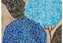 kameny,mozaiky