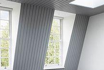 Mansard roof - ideeas