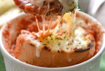 Resep soup / Soup