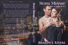Storm Mistress / Everything Storm Mistress