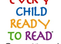 Youth Early Literacy / Find ideas here to teach your little ones to love reading!