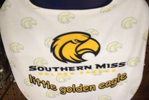 2013 Southern Miss Holiday Ideas / by Southern Miss Athletics
