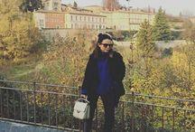 Azul klein jumper in Bergamo