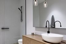 Ensuite/Bathroom Colours/Style / Colour, theme
