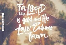 spiritual to love
