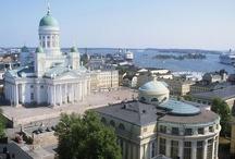 Helsinki / by Y. dB
