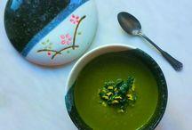 soups / by Laci Thompson