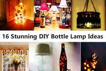 idea bottle
