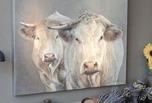 Art: animals