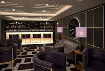 Ormer Mayfair Restaurant / Shaun Rankin's new restaurant venture with Flemings Mayfair Hotel! Bringing the 1920's into the 21st century, contemporary, elegant and affordable luxury!