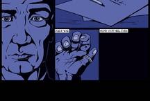 Cartoons and comics by Joost Eijkholt / Cartoons and comics by Joost Eijkholt