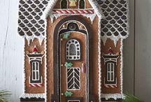 gingerbread house ideas 2014