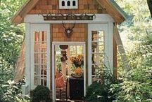 Garden studios / Tiffany outlet