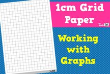 Maps & Graphic Organisers