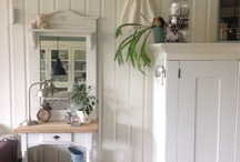 Huiskamer/livingroom